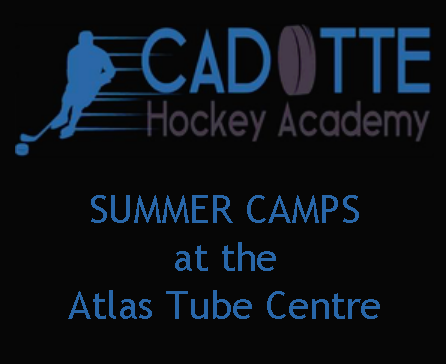 Cadottes Summer Camps at the ATC