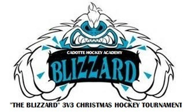 Blizzard 3 v 3 Christmas Tournament