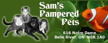 Sams Pampered Pets