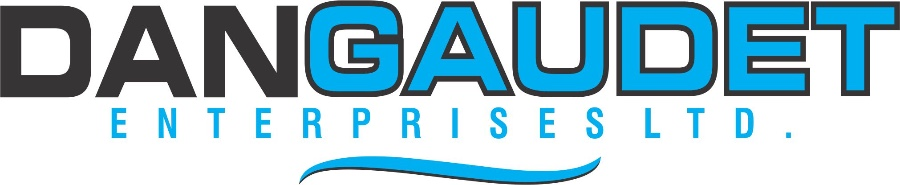 Dan Gaudet Enterprises Ltd.