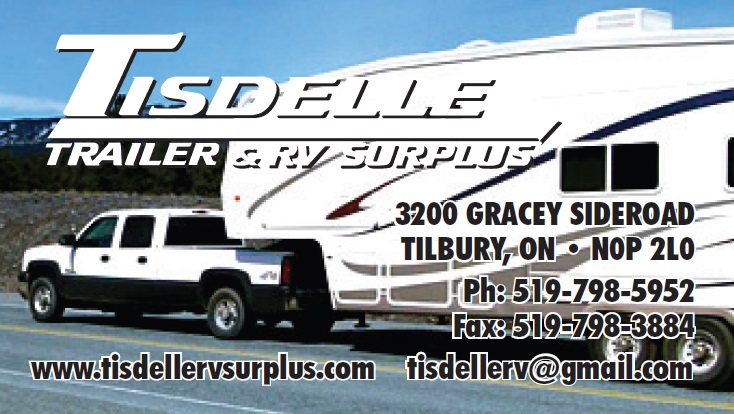 Tisdelle RV Surplus