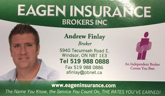 Eagen Insurance Brokers Inc.