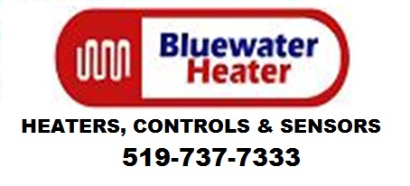 Bluewater Heater Inc.