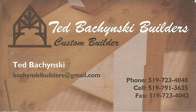 Ted Bachinsky Builders