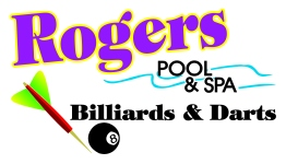 Rogers Pool and Spa