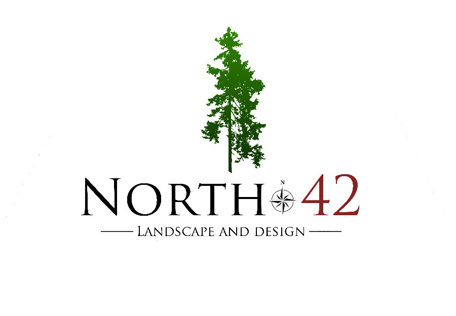 North 42 Landscape